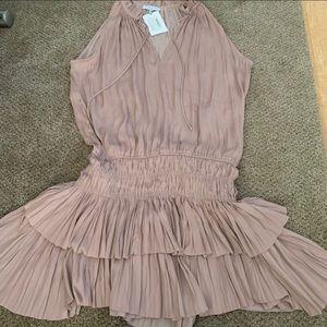 Current air dress